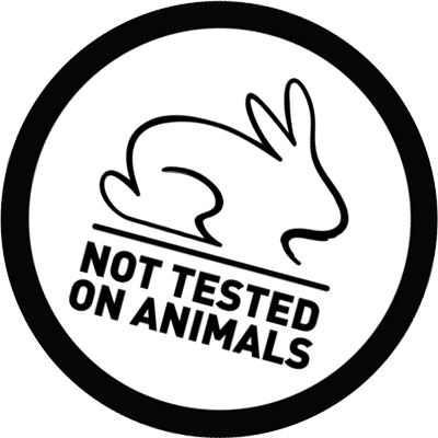 מוצרי איפור שלא נוסו על בעלי חיים
